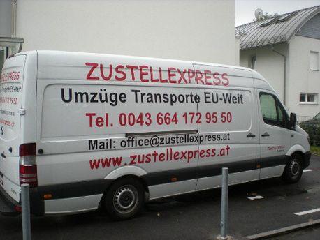Möbelmontage.at - Umzug Firmen