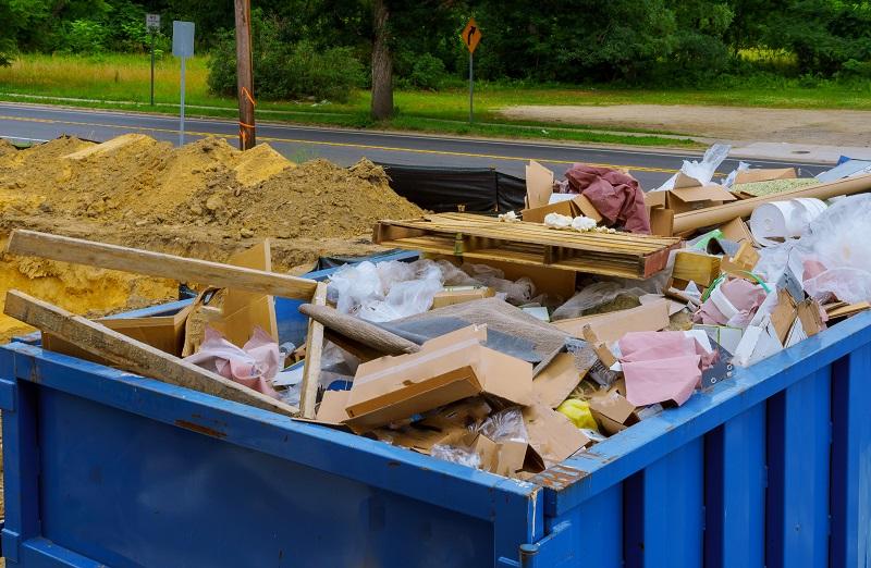 Mülllogistik