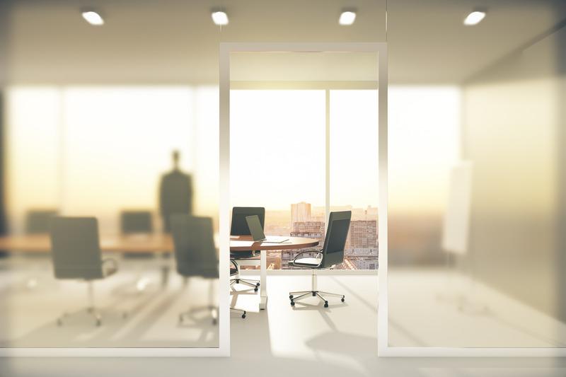 Ihr Büro- / Objektumzug mit uns