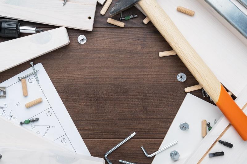 Möbel abbauen/aufbauen